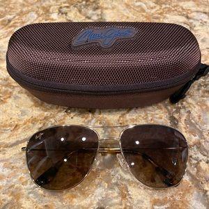 Maui Jim Cliff House Sunglasses